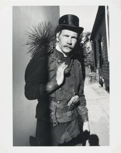 harvard chimney sweep