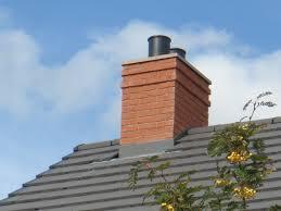 summer chimney
