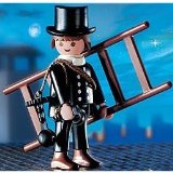 playmobil sweep