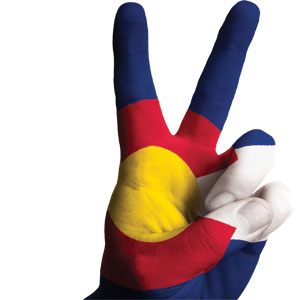 colorado peace